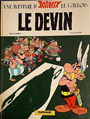 LE DEVIN: Uderzo / Goscinny