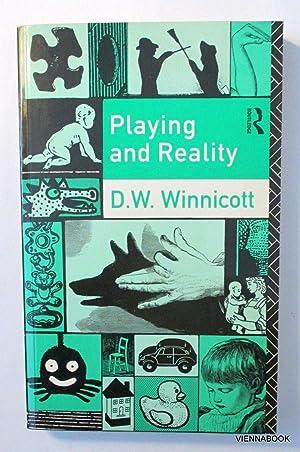 Playing and Reality: Winnicott, D. W.