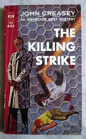 The Killing Strike