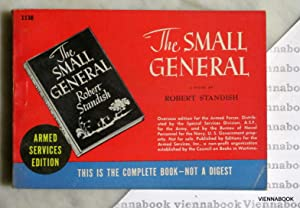 The Small General ( Armed Services Edition )