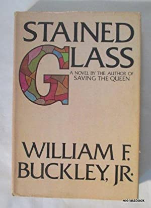 Stained Glass. Novel