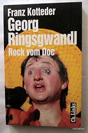 Georg Ringsgwandl. Rock vom Dock