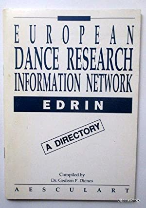 european dance research information Network