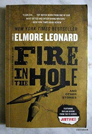 Fire in the Hole and other Stories.