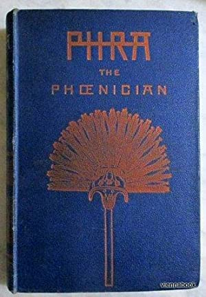 The Wonderful Adventures of Phra the Phoenician.