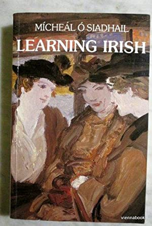 Learning Irish: An Introductory Self-Tutor