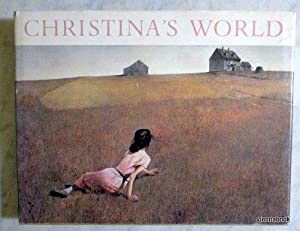 Christina's World: Paintings and Pre-studies of Andrew Wyeth with text by Betsy James Wyeth.