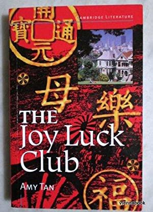 The Joy Luck Club (Cambridge Literature)