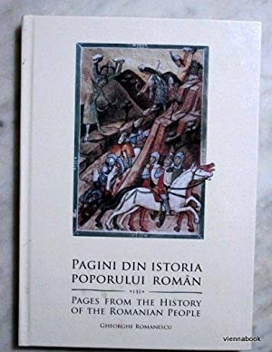 Pagini din istoria poporului roman/Pages from the History of the Romanian People