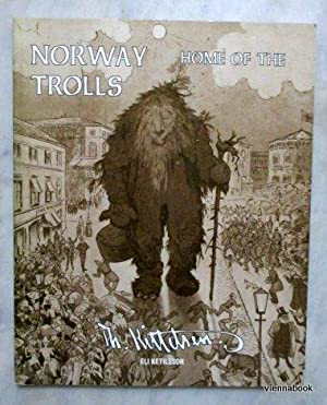 Norway Home of the Trolls