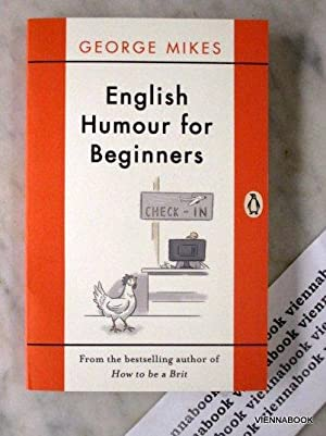 English Humour for Beginners.