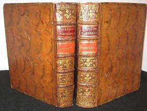 Histoire naturelle des quadrupédes ovipares et des serpens: LA CÉPÈDE, B.G. E