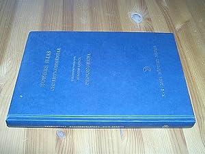 Homers Ilias. Gesamtkommentar. Prolegomena. Hrsg. von Joachim: Graf, Fritz u.a.