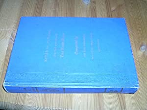 Kitab al-Zahrah (The Book of the Flower),: Nykl, A. R.