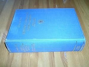Mediae Latinitatis Lexicon Minus: Lexique Latin Medieval: Niermeyer, J.F. /