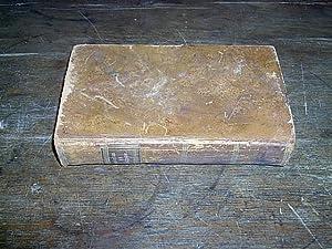 Les Offices de Ciceron, traduits en Francais,: Cicero, Marcus Tullius: