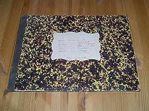 Noten-Sammelband, enthaltend: Gioachino Rossini: Ouverture pour le: Rossini, Gioachino /