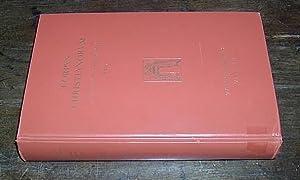 Raimundi Lulli Opera Latina. Tomus XV: 201-207: Raimundus Lullus /