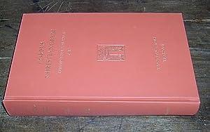 Raimundi Lulli Opera Latina. Tomus XIX: 86-91: Raimundus Lullus /