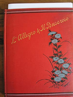 L'Allegro, Il Penseroso and The Hymn of the Nativity