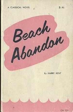 Beach Abandon: Kent, Harry