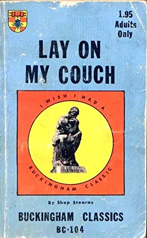 Lay on My Couch: Stearns, Shep
