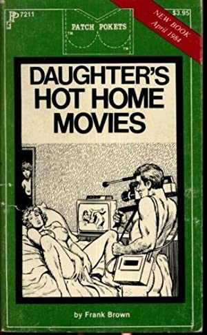Daughter's Hot Home Movies PP7211: Frank Brown
