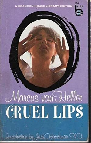 Cruel Lips BH-2040: Van Heller, Marcus