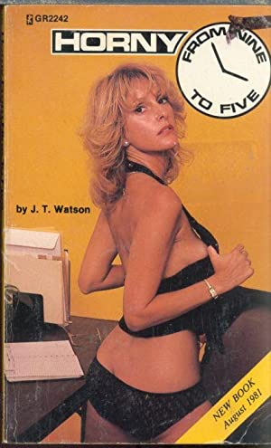 Horny From Nine to Five GR2242: J.T. Watson