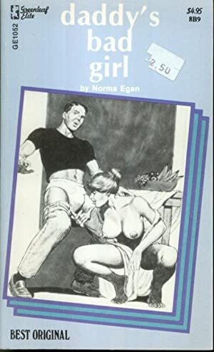 Daddy's Bad Girl GE1052: Norma Egan