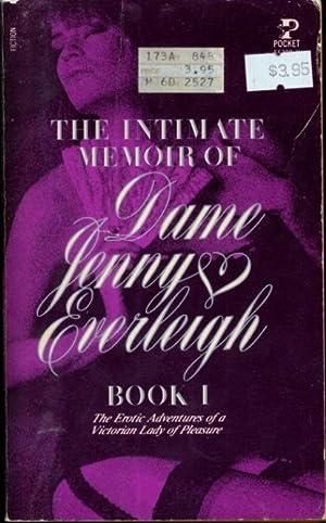 The Intimate Memoir of Dame Jenny Everleigh: Yulsman