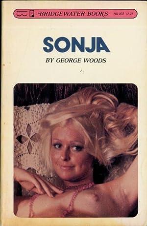 Sonja BR-102: George Woods