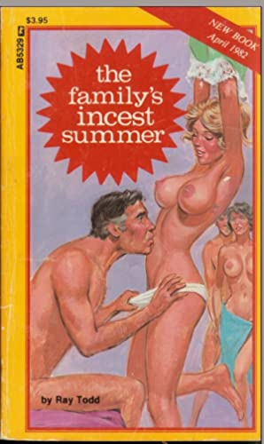The Family's Incest Summer AB5329: Ray Todd