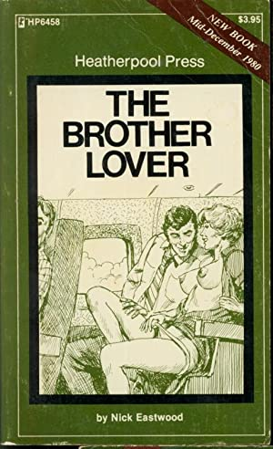 The Brother Lover HP6458: Nick Eastwood
