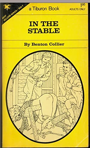 In The Stable BSS-663: Benton Collier