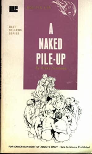 A Naked Pile-Up BSS-758: Blake Simmons