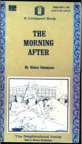 The Morning After TNS-578: Blake Simmons