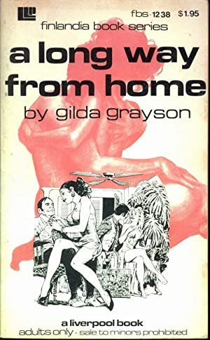 A Long Way From Home FBS1238: Gilda Grayson