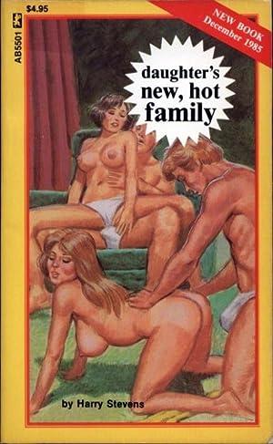 Daughter's New, Hot Family AB5501: Harry Stevens