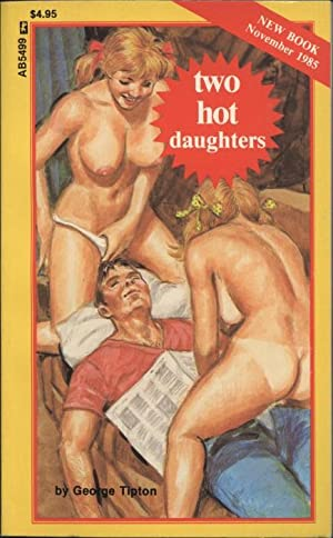 Two Hot Daughters AB5499: George Tipton
