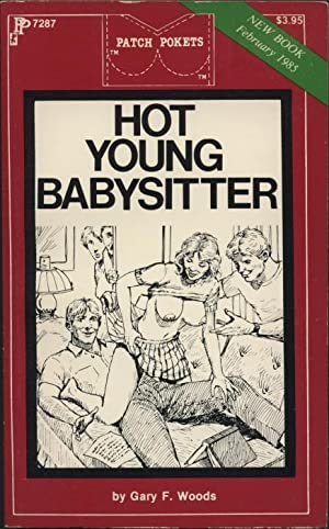 Hot Young Babysitter PP7287: Gary F. Woods