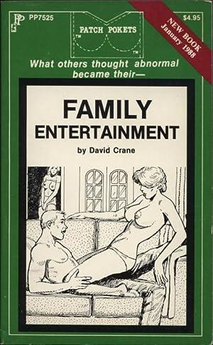 Family Entertainment PP7525: David Crane
