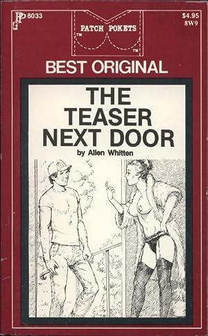 The Teaser Next Door PP8033: Allen Whitten
