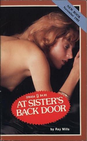 At Sister's Back Door DN-454: Ray Mills