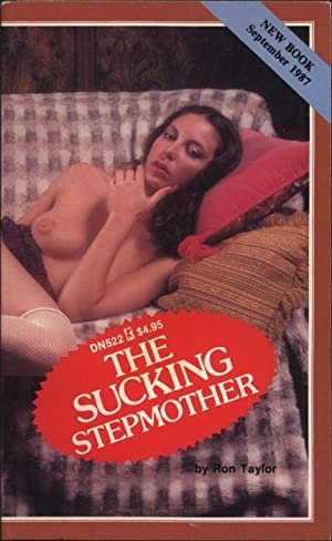 The Sucking Stepmother DN-522: Ron Taylor