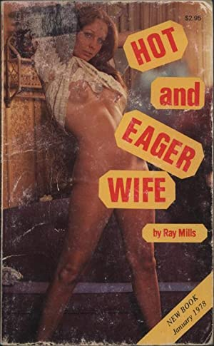 Hot and Eager Wife GR2071: Ray Mills