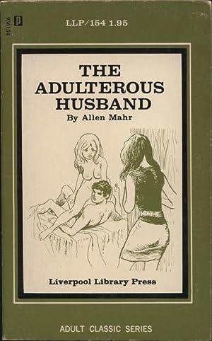 The Adulterous Husband LLP-154: Allen Mahr
