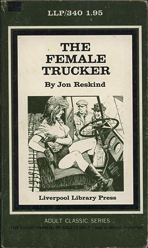 The Female Trucker LLP-340: Jon Reskind