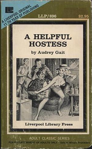 A Helpful Hostess LLP-896: Audrey Gait