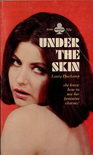 Under The Skin M-32-825: Laura Duchamp